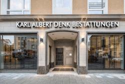 Bestattungen Karl Albert Denk in München
